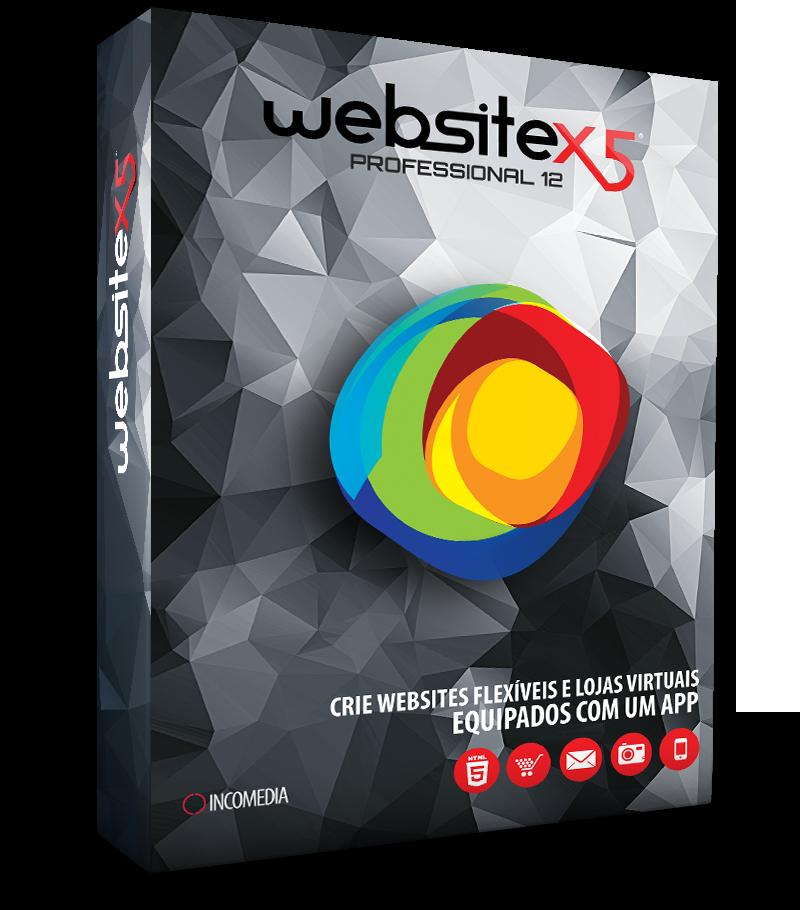 ede5d6aa8c O novo WebSite X5 versão 12 já está disponível! – Guia do PC