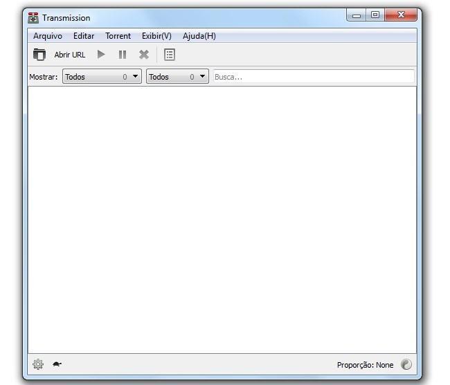 Cliente de torrent Transmission acaba de chegar ao Windows – Guia do PC