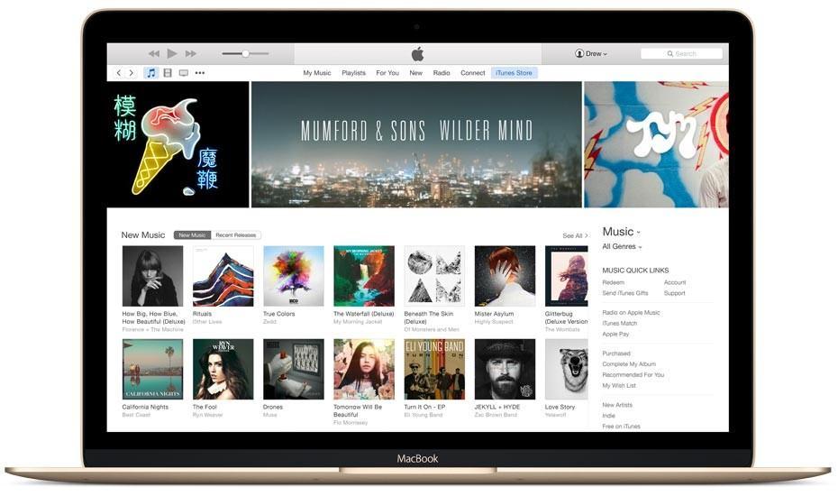 Transfira qualquer arquivo entre iOS, iTunes, PC e MAC