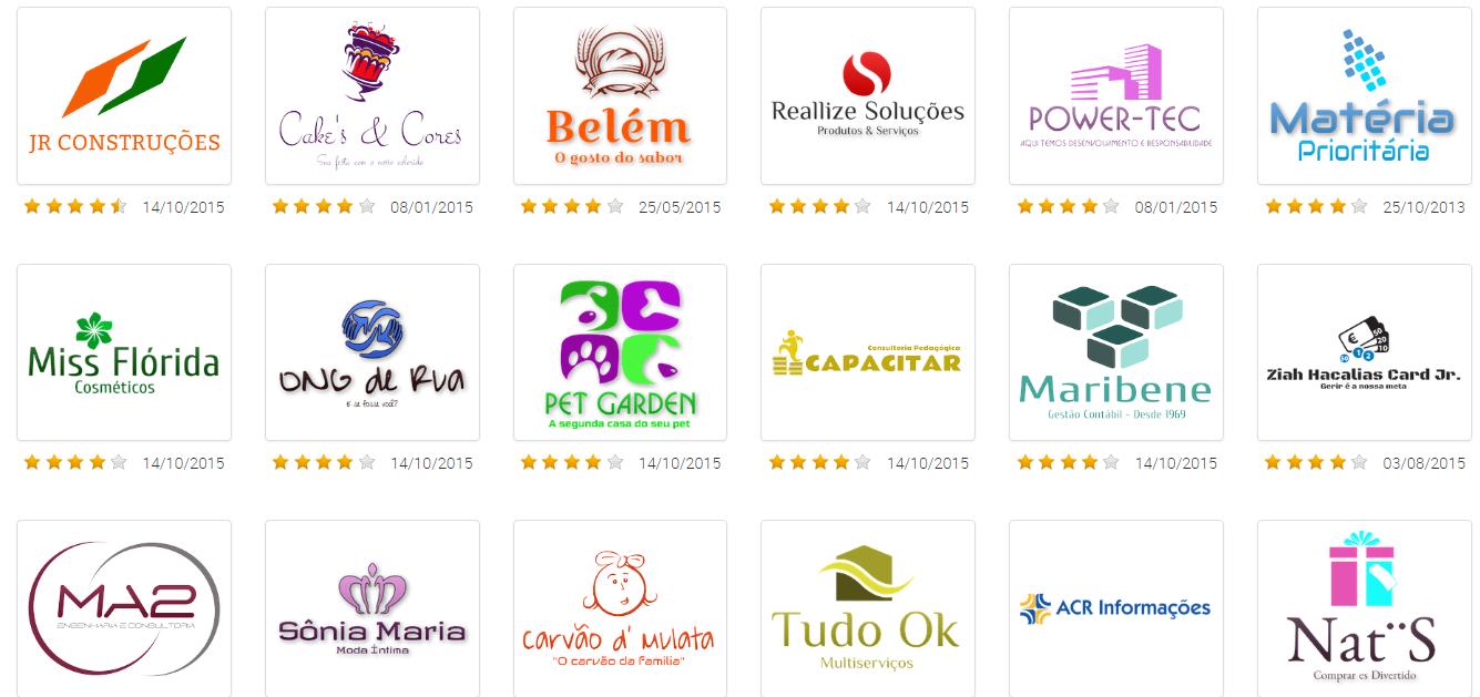 Crie Uma Logo De Forma Simples E Rápida Guia Do Pc